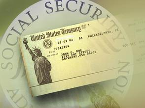 Social Security Poll Results