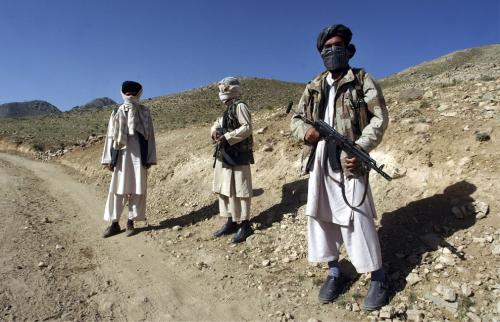 Afghan Delegation to Meet Taliban Leader