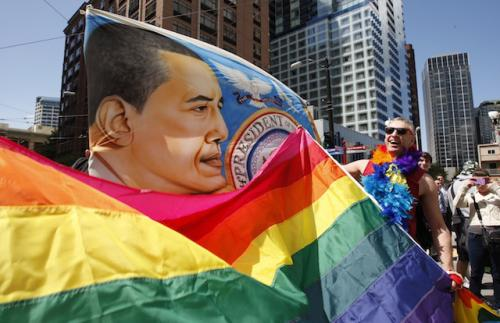 Marriage Equality Advocates to Launch Petition Drive in Wisconsin