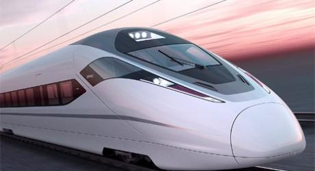 High Speed Rail Poll