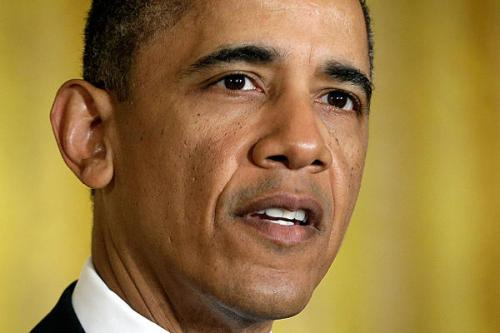 Obama to GOP: 'Stop Just Hatin' All the Time'