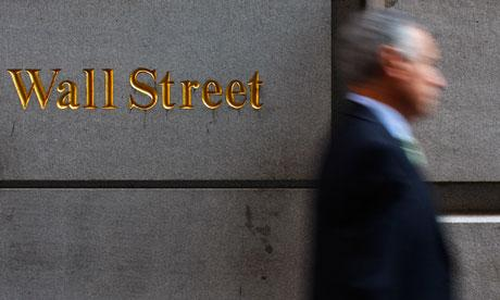 Wall Street Accountability Poll