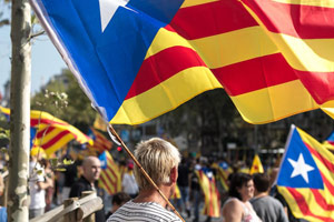 Catalonia Independence Poll