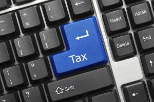 Online Sales Tax Poll