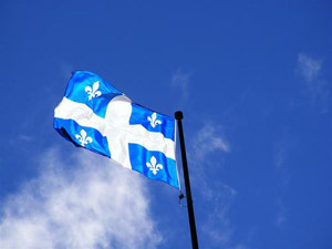 Quebec Suverenitet Anketa