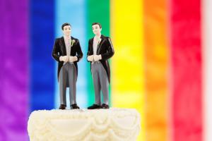 Gay Wedding Cakes Poll