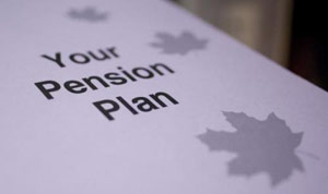 Pension Premiums Poll