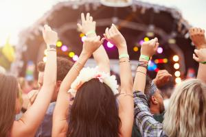 Pill Testing at Music Festivals Poll