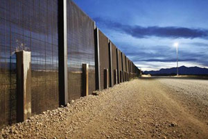 Border Security Poll