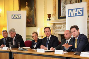 NHS Privatisering Poll